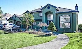 12758 58a Avenue, Surrey, BC, V3X 3K4