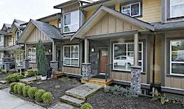 105-1418 Cartier Avenue, Coquitlam, BC, V3K 0C1