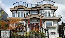 2375 Burquitlam Drive, Vancouver, BC, V5P 2P3