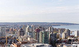 3205-1068 Hornby Street, Vancouver, BC, V6Z 2Y7