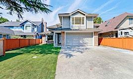 10482 Kozier Drive, Richmond, BC, V7E 5L8
