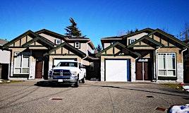 5136 Inman Avenue, Burnaby, BC, V5G 2Y8