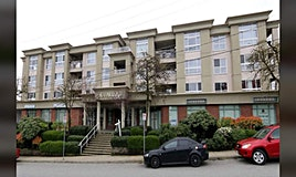 102-22230 North Avenue, Maple Ridge, BC, V2X 2L5