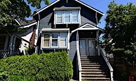 3317 W 3rd Avenue, Vancouver, BC, V6R 1L3
