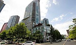 601-535 Nicola Street, Vancouver, BC, V6G 3G3