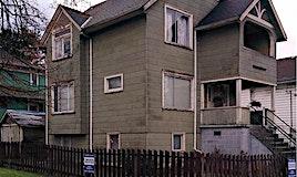 1986 E Pender Street, Vancouver, BC, V5L 1W8