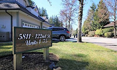 66-5811 122 Street, Surrey, BC, V3X 3N5
