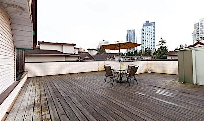 404-3668 Rae Avenue, Vancouver, BC, V5R 2P5