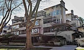 105-3788 W 8th Avenue, Vancouver, BC, V6R 1Z3