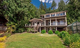 190 Mountain Drive, West Vancouver, BC, V0N 2E0