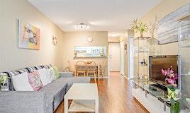1101-5189 Gaston Street, Vancouver, BC, V5R 6C7
