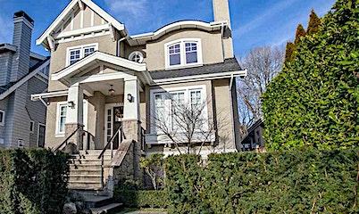 3583 W 39th Avenue, Vancouver, BC, V6N 3A4