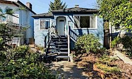 3391 Victoria Drive, Vancouver, BC, V5N 4M3
