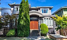 2813 W 21st Avenue, Vancouver, BC, V6L 1K5