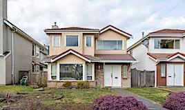 8233 French Street, Vancouver, BC, V6P 4V9