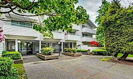 107-707 Eighth Street, New Westminster, BC, V3M 3S6