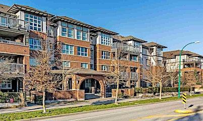 110-18755 68 Avenue, Surrey, BC, V4N 0Z9