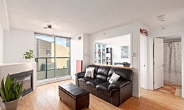 606-63 Keefer Place, Vancouver, BC, V6B 6N6