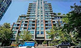 813-1133 Homer Street, Vancouver, BC, V6B 0B1