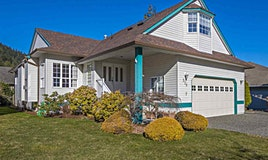 326 Miami River Drive, Harrison Hot Springs, BC, V0M 1K0
