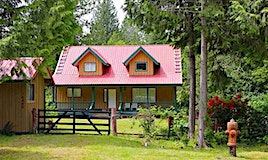 16445 Timberline Road, Pender Harbour Egmont, BC, V0N 2H4