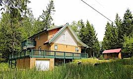 16445 Timberline Road, Pender Harbour Egmont, BC, V0N 2H4