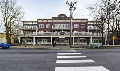 205-9124 Glover Road, Langley, BC, V1M 2S4