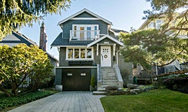 3706 W 22nd Avenue, Vancouver, BC, V6S 1J6