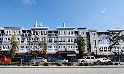 312-4989 Duchess Street, Vancouver, BC, V5R 6E5