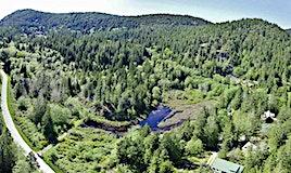 Lot 12,  Camp Burley Road, Pender Harbour Egmont, BC, V0N 1S1