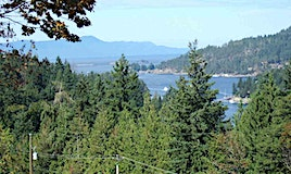 LOT 15 Cecil Hill Road, Pender Harbour Egmont, BC, V0N 2H0