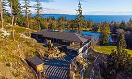 965 Cowan Point Drive, Bowen Island, BC, V0N 1G2