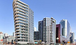 1210-68 Smithe Street, Vancouver, BC, V6B 0P4