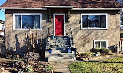 2487 Turner Street, Vancouver, BC, V5K 2E7
