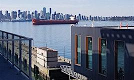 608-175 Victory Ship Way, North Vancouver, BC, V7L 0G1