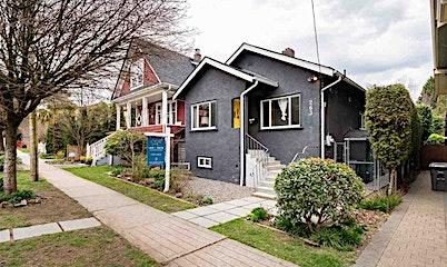263 E 32nd Avenue, Vancouver, BC, V5V 2Y2