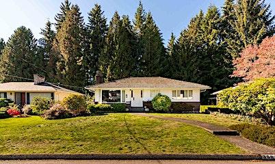 3581 Bluebonnet Road, North Vancouver, BC, V7R 4C9