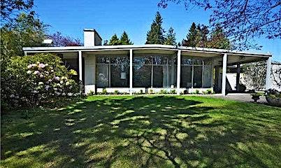 1896 Wesbrook Crescent, Vancouver, BC, V6T 1W2