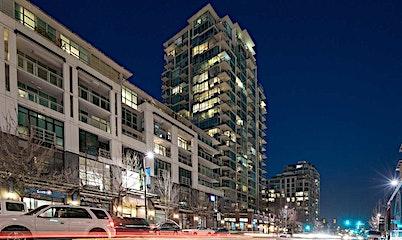 307-138 E Esplanade Avenue, North Vancouver, BC, V7L 4X9