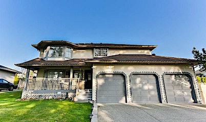 8190 150 Street, Surrey, BC, V3S 3J7