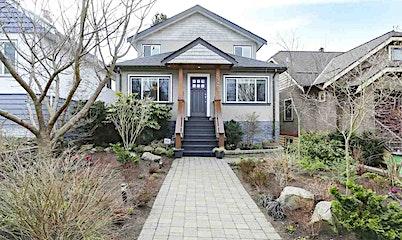 3462 Pandora Street, Vancouver, BC, V5K 1W8