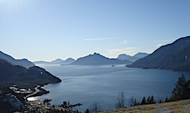 LOT 1,  Britannia Beach, Squamish, BC, V0N 1J0