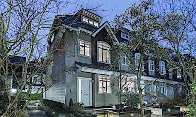 2822 E Kent Avenue South Avenue, Vancouver, BC, V5S 4T4