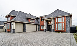 4891 Westminster Highway, Richmond, BC, V7C 1B7