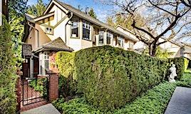 21-5880 Hampton Place, Vancouver, BC, V6T 2E9