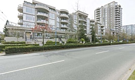 403-8480 Granville Avenue, Richmond, BC, V6Y 4E8