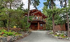 9483 Emerald Drive, Whistler, BC, V8E 0G5