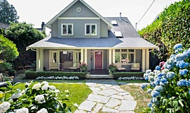 1578 Gordon Avenue, West Vancouver, BC, V7V 1T9