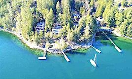 5241 Claydon Road, Pender Harbour Egmont, BC, V0N 1S1