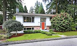 2501 Byron Road, North Vancouver, BC, V7H 1L9